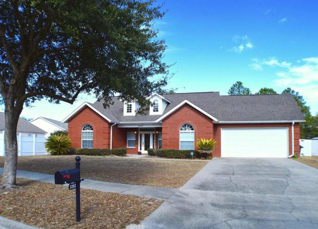 3202 Rosewood Way, Lynn Haven, FL 32444 (MLS #667087) :: Keller Williams Success Realty