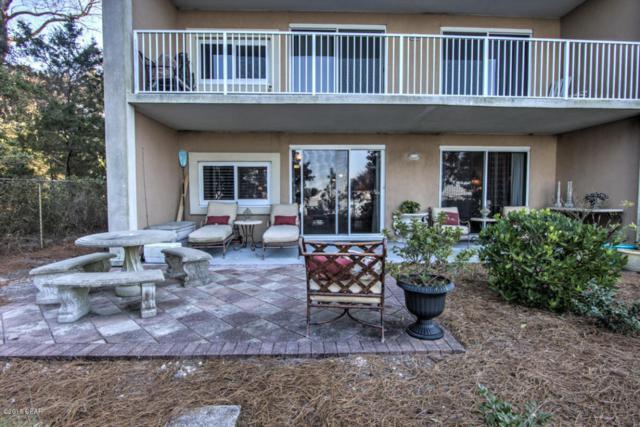 2400 Grandiflora Boulevard E110, Panama City Beach, FL 32408 (MLS #667100) :: Coast Properties