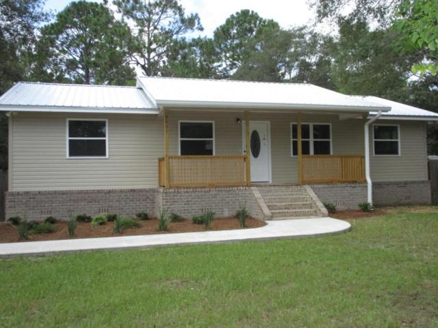 9401 Hubbard Road, Southport, FL 32409 (MLS #667104) :: Coast Properties