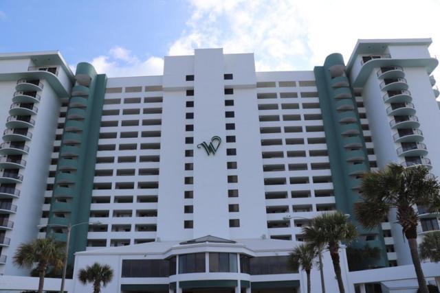 6201 Thomas 606 Drive #606, Panama City Beach, FL 32408 (MLS #667107) :: ResortQuest Real Estate