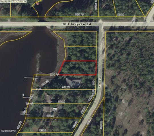 518 Mills Lane, Panama City, FL 32404 (MLS #667130) :: Coast Properties