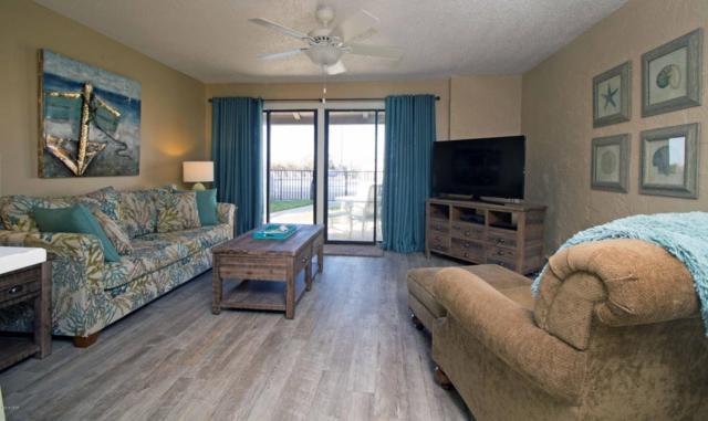 8727 Thomas Drive D12, Panama City Beach, FL 32408 (MLS #667151) :: Keller Williams Success Realty