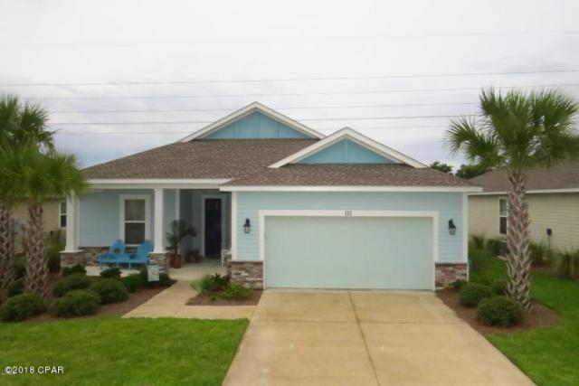111 Blue Sage Road, Panama City Beach, FL 32413 (MLS #667181) :: Scenic Sotheby's International Realty