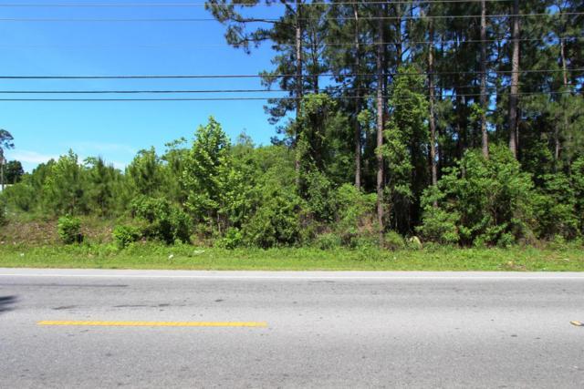 2532 Laurie Avenue, Panama City Beach, FL 32408 (MLS #667188) :: ResortQuest Real Estate