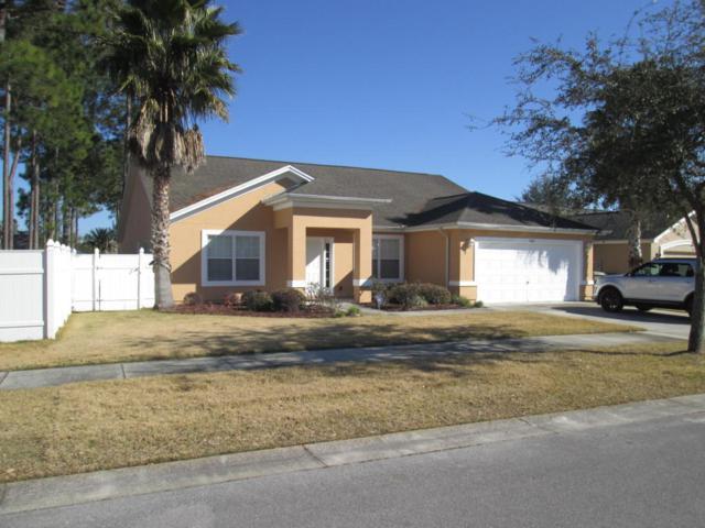 3603 Bay Tree, Lynn Haven, FL 32444 (MLS #667223) :: Keller Williams Success Realty