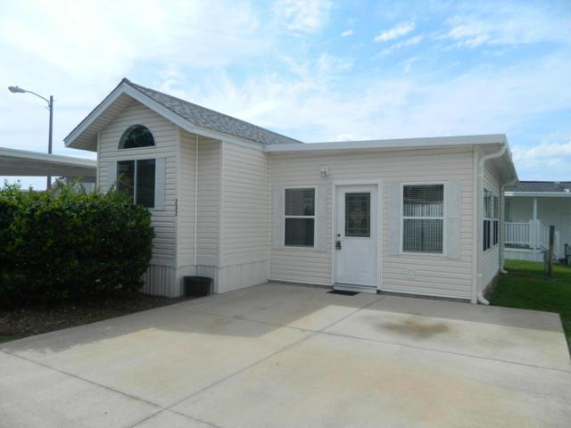 1219 Thomas Drive #232, Panama City Beach, FL 32408 (MLS #667230) :: Keller Williams Success Realty