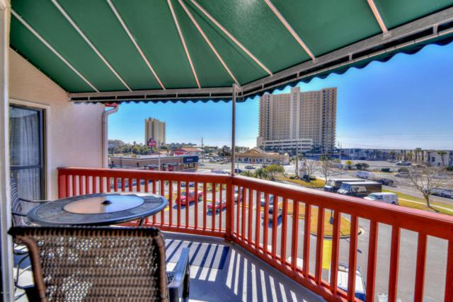 8730 Thomas Drive 1303B, Panama City Beach, FL 32408 (MLS #667247) :: ResortQuest Real Estate