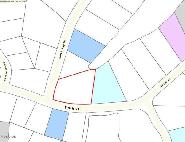 000 E 9TH Street, Lynn Haven, FL 32444 (MLS #667291) :: Coast Properties