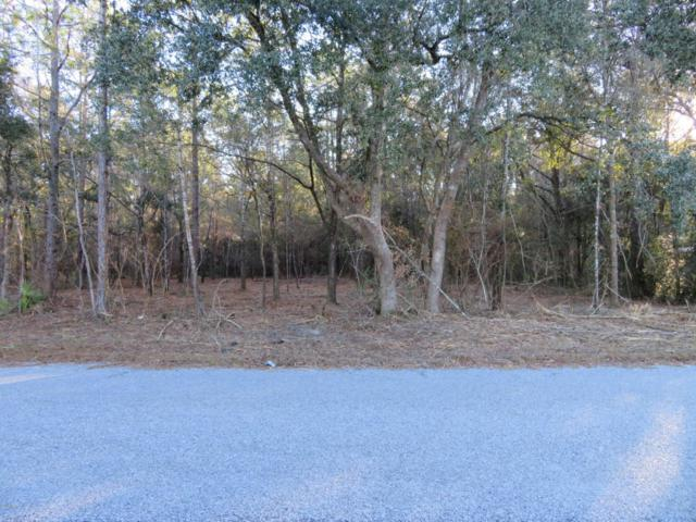 00 Whitfield Road, Panama City, FL 32404 (MLS #667306) :: Coast Properties