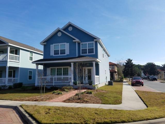 4812 Stellata Lane, Panama City Beach, FL 32408 (MLS #667331) :: Keller Williams Success Realty
