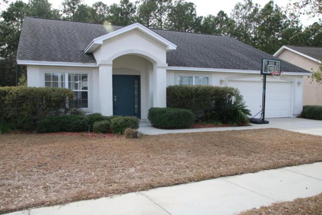 3614 Bay Tree Road, Lynn Haven, FL 32444 (MLS #667332) :: Keller Williams Success Realty