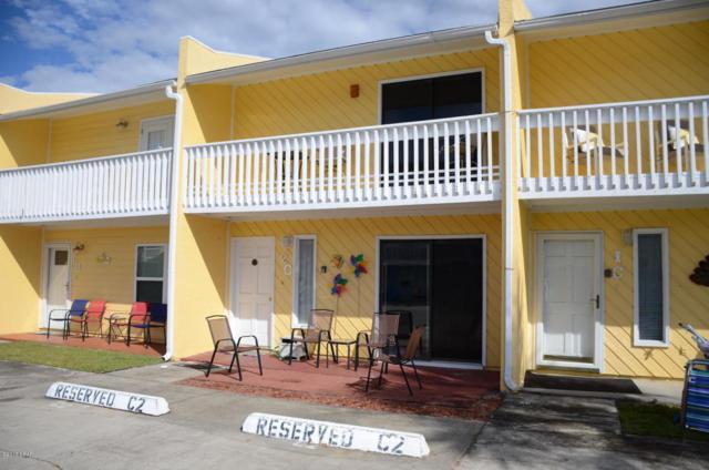 17642 Front Beach Road C2, Panama City Beach, FL 32413 (MLS #667374) :: Coast Properties