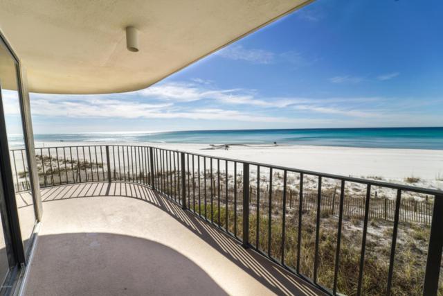 11347 Front Beach 101 Road 101 TOWER III, Panama City Beach, FL 32407 (MLS #667393) :: Keller Williams Success Realty