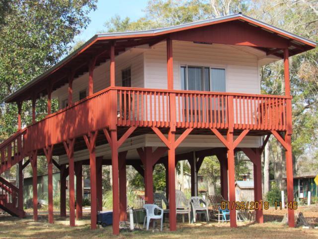 11666 Steelfield Road, Vernon, FL 32462 (MLS #667406) :: Keller Williams Success Realty