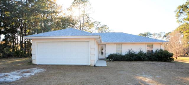 3128 E Orlando Road, Panama City, FL 32405 (MLS #667454) :: Keller Williams Success Realty