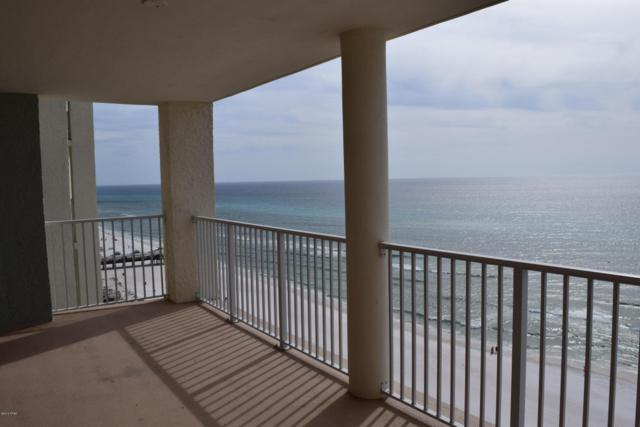 10509 Front Beach 1304 Road #1304, Panama City Beach, FL 32407 (MLS #667479) :: Keller Williams Success Realty