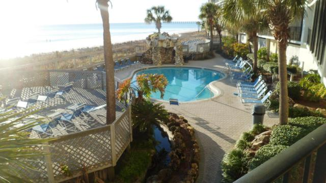 11619 Front Beach Road #105, Panama City Beach, FL 32407 (MLS #667485) :: Coast Properties