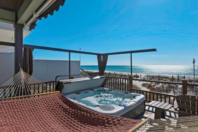 5615 Gulf Drive, Panama City Beach, FL 32408 (MLS #667520) :: Keller Williams Success Realty