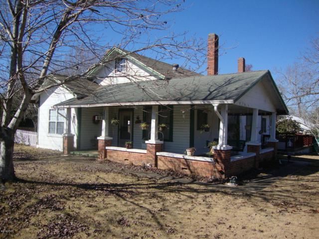 201 W Indiana Avenue, Bonifay, FL 32425 (MLS #667524) :: Counts Real Estate Group