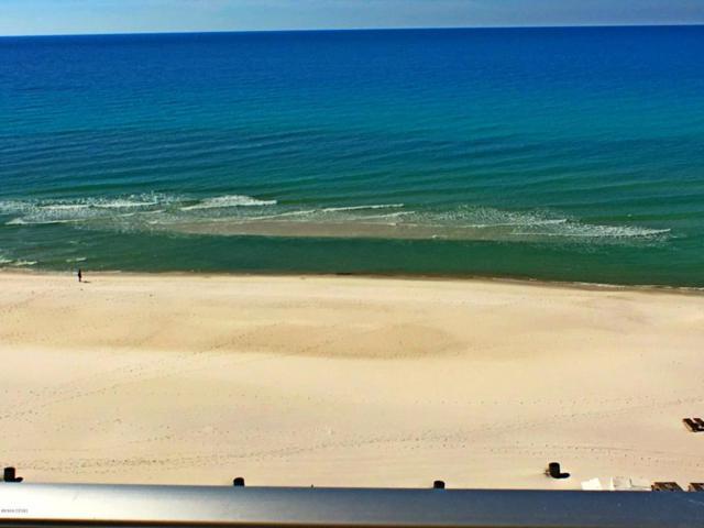 8743 Thomas Drive #1205, Panama City Beach, FL 32408 (MLS #667530) :: Keller Williams Success Realty
