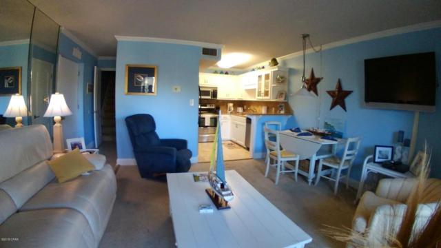 5717 Thomas Drive C122, Panama City Beach, FL 32408 (MLS #667531) :: Keller Williams Success Realty