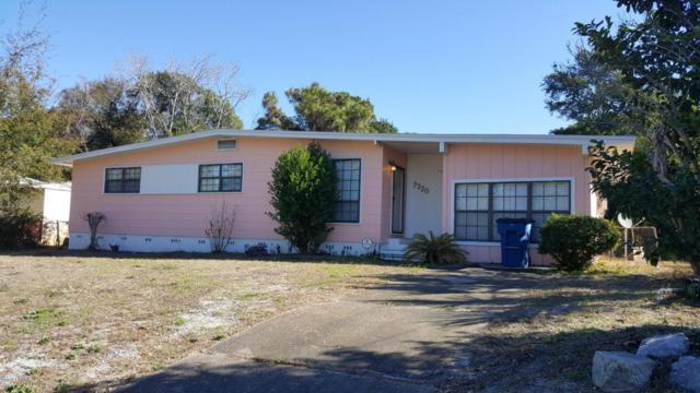2320 Lisenby Avenue, Panama City, FL 32405 (MLS #667535) :: ResortQuest Real Estate