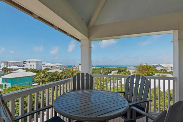 18 W Park Place Avenue, Inlet Beach, FL 32461 (MLS #667583) :: Scenic Sotheby's International Realty