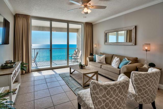 17281 Front Beach Road #507, Panama City Beach, FL 32413 (MLS #667592) :: Keller Williams Success Realty