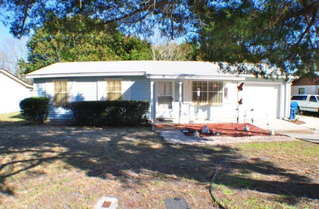 219 Santo Thomas Street, Panama City Beach, FL 32413 (MLS #667603) :: Coast Properties