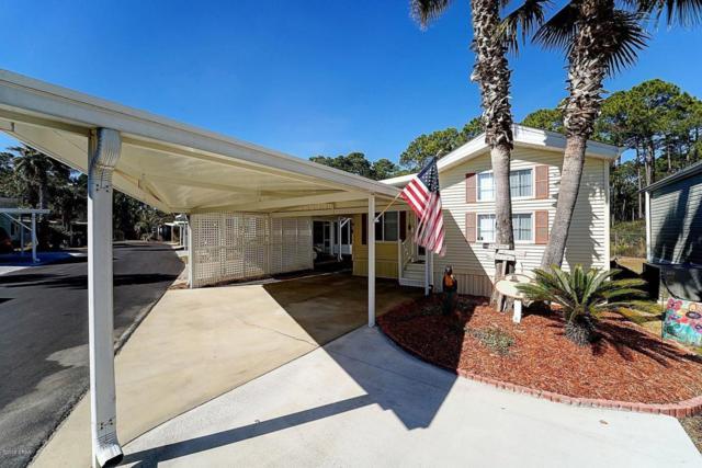1219 Thomas Drive #35, Panama City Beach, FL 32407 (MLS #667613) :: Keller Williams Success Realty