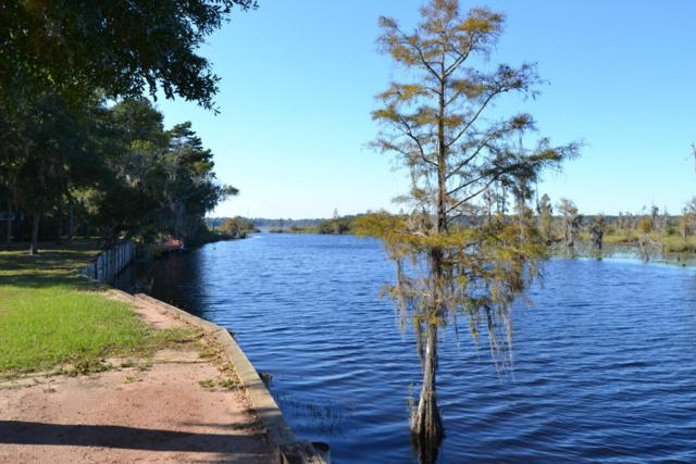 0000 Indian Bluff Drive Lot 11, Youngstown, FL 32466 (MLS #667645) :: ResortQuest Real Estate