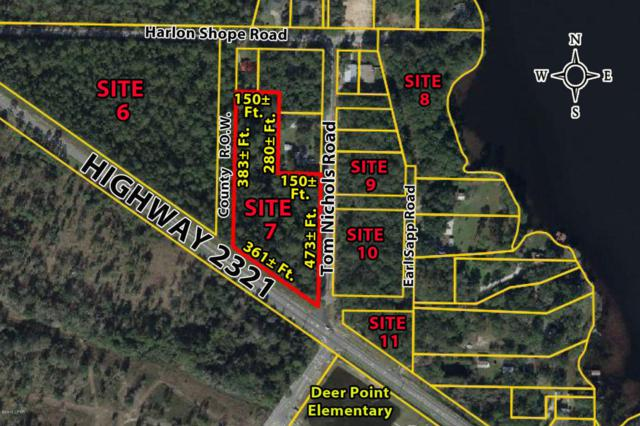 00 Hwy 2321, Panama City, FL 32404 (MLS #667667) :: Team Jadofsky of Keller Williams Realty Emerald Coast