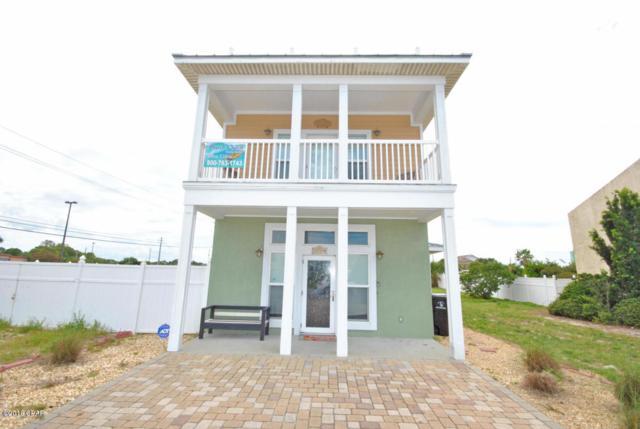4105 Cobia Street, Panama City Beach, FL 32408 (MLS #667679) :: Keller Williams Success Realty