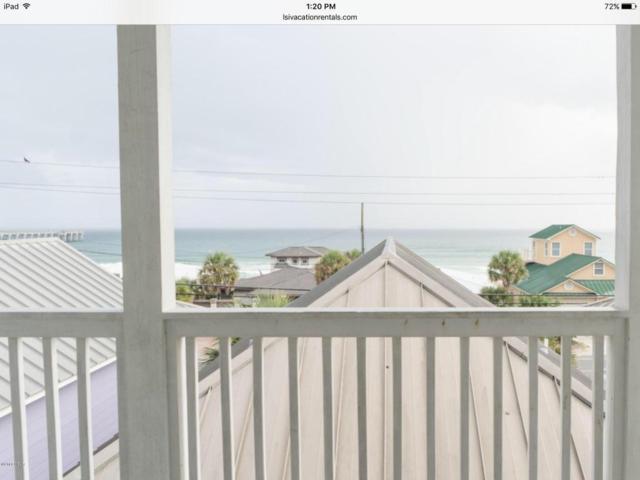 16328 Front Beach Road #16, Panama City Beach, FL 32413 (MLS #667682) :: ResortQuest Real Estate