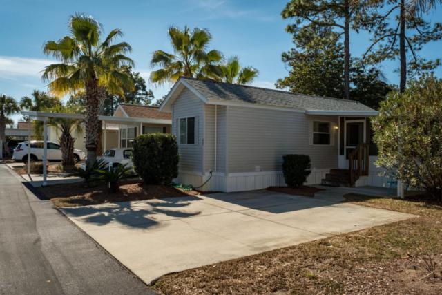 1219 Thomas Drive #43, Panama City, FL 32408 (MLS #667686) :: Keller Williams Success Realty