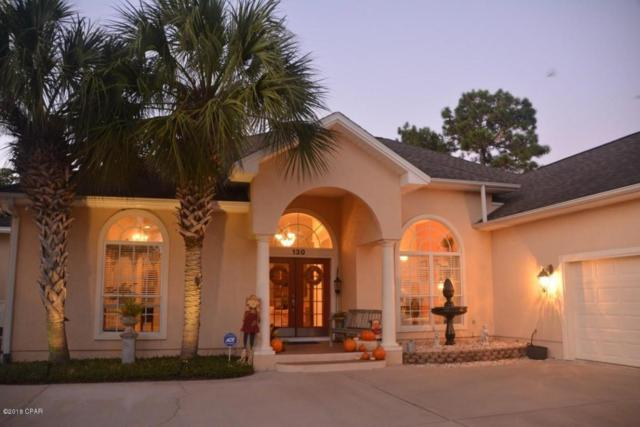 130 N Glades Trail, Panama City Beach, FL 32407 (MLS #667687) :: Keller Williams Success Realty