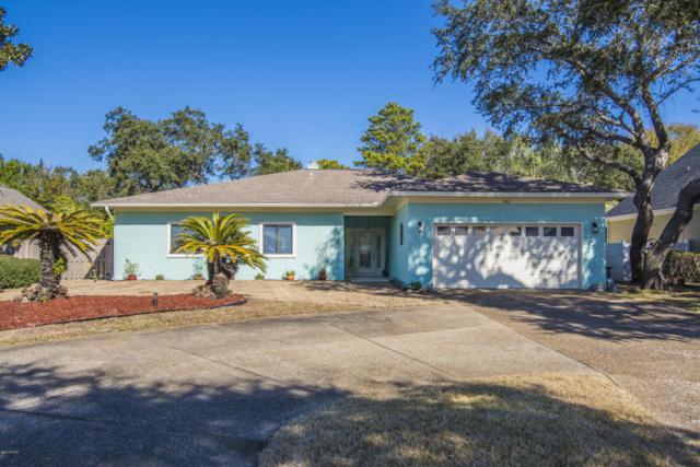 812 Dolphin Drive, Panama City Beach, FL 32408 (MLS #667688) :: Keller Williams Success Realty