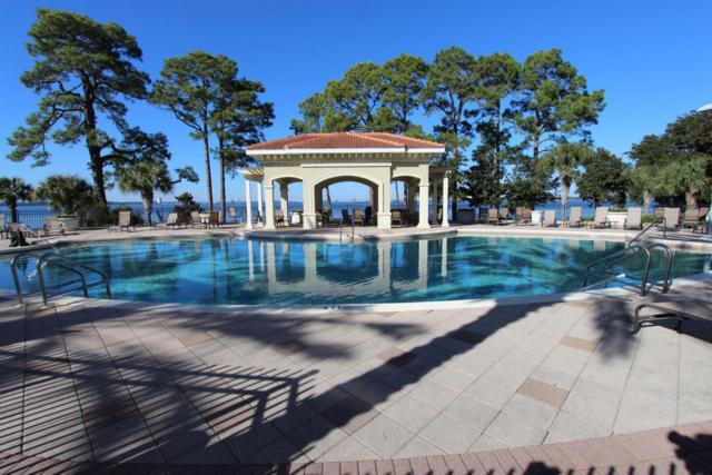 2400 Grandiflora E408, Panama City Beach, FL 32408 (MLS #667728) :: ResortQuest Real Estate