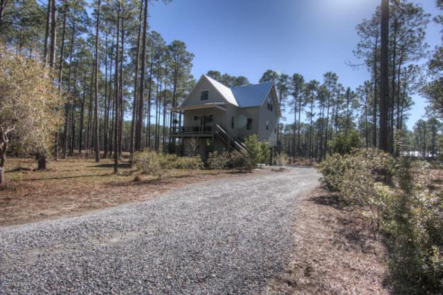 6603 Button Buck Trail, Panama City Beach, FL 32413 (MLS #667734) :: ResortQuest Real Estate