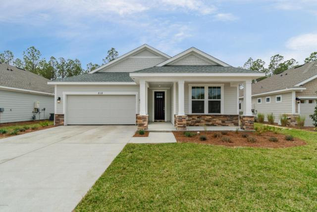 515 Breakfast Point Boulevard, Panama City Beach, FL 32407 (MLS #667758) :: Keller Williams Success Realty
