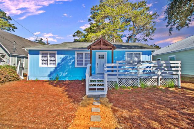 21506 Marlin Avenue, Panama City Beach, FL 32413 (MLS #667782) :: Keller Williams Success Realty