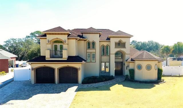 334 Watson Bayou Circle, Panama City, FL 32401 (MLS #667837) :: Coast Properties