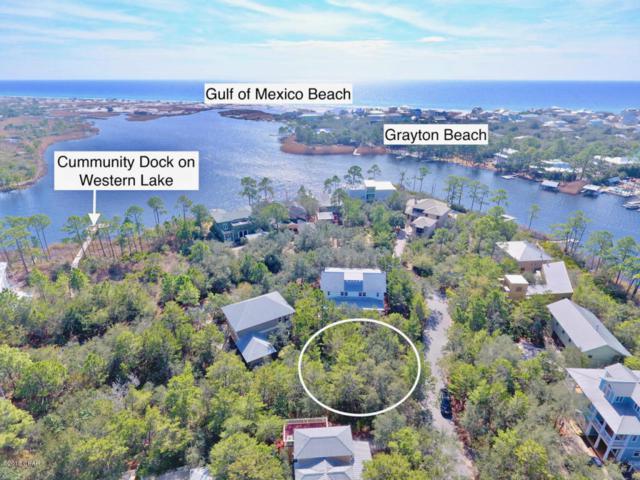 LOT8BLKB Wilderness Way, Santa Rosa Beach, FL 32459 (MLS #667841) :: Scenic Sotheby's International Realty