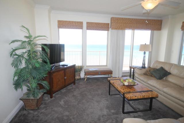 8715 Surf Drive 607A, Panama City Beach, FL 32408 (MLS #667874) :: ResortQuest Real Estate