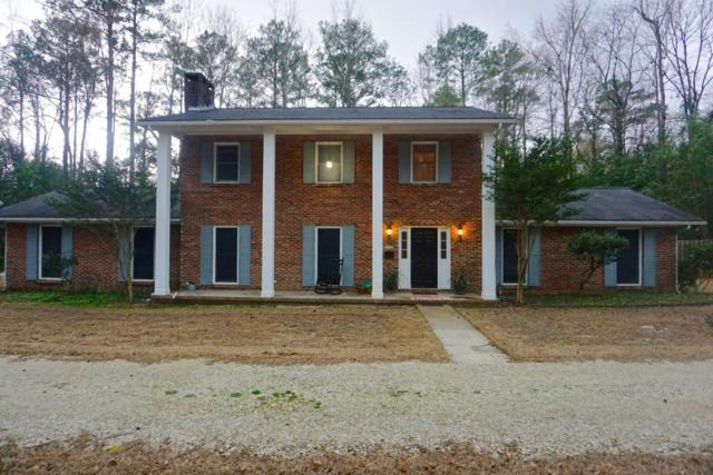 4415 Lucien Street, Marianna, FL 32446 (MLS #667890) :: ResortQuest Real Estate
