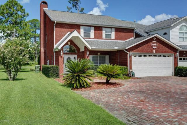 2603 Country Club Drive, Lynn Haven, FL 32444 (MLS #667947) :: Keller Williams Success Realty
