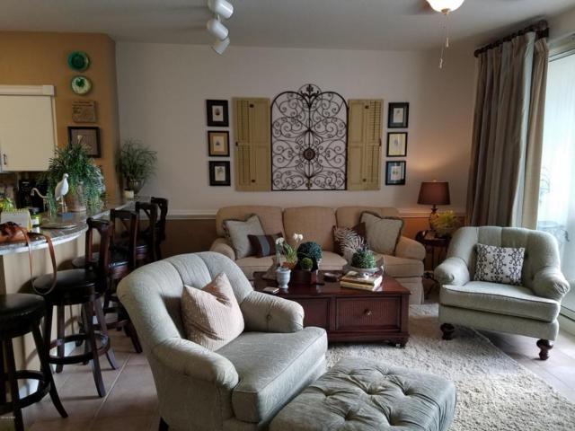 9900 S Thomas Drive #1120, Panama City Beach, FL 32408 (MLS #667971) :: Coast Properties