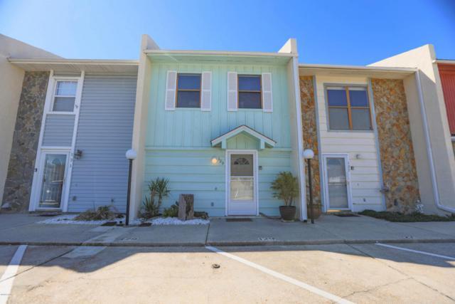 6215 Thomas Drive #129, Panama City Beach, FL 32408 (MLS #667983) :: ResortQuest Real Estate
