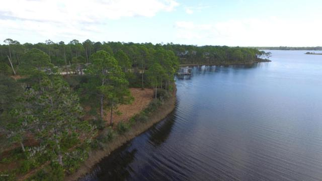 907 Anchor Court, Panama City, FL 32404 (MLS #667986) :: Coast Properties