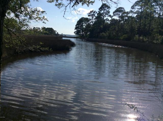 4803 E Bay Drive, Panama City, FL 32404 (MLS #667990) :: Keller Williams Realty Emerald Coast